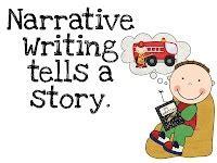 Example of essay narrative story