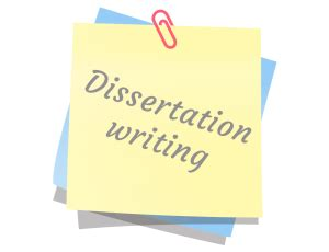 Writing numbers in dissertation